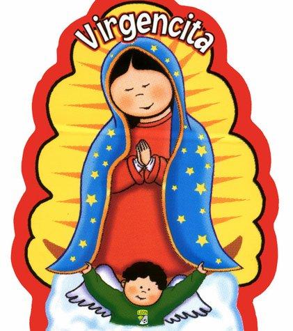 Virgen de la chiquinquira para colorear - Imagui